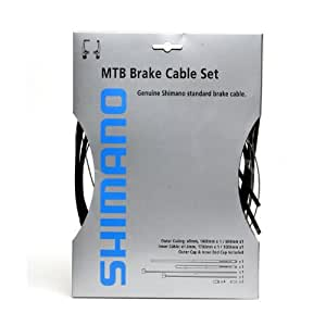 Shimano Deore XT Mountain Bike BRAKE Cable Set CABBC1