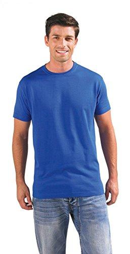 Sols Imperial Herren T-Shirt Übergrößen von 3XL bis 5XL in verschiedenen Farben Rot