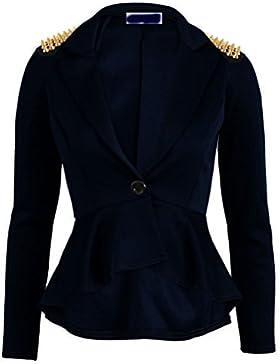 Fashion 4 Less - Abrigo - para mujer