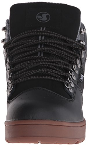 DVS Westridge Snow Herren Stiefel Black