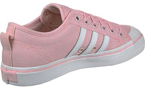 adidas Originals Damen Sneaker Nizza W CQ2539 Rosa, Schuhgröße:40