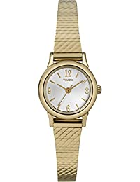 0adc806f3161 Timex T2P300 - Reloj de pulsera para mujeres