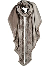 FRAAS Women's Floral Scarf One size