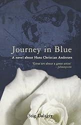 Journey in Blue
