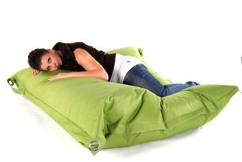 Sitzsack - Outdoor Supreme plus - grün