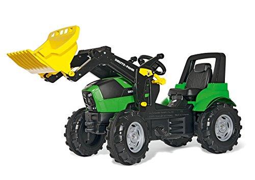 Rolly Toys Trettraktor Rolly Toys 710034 - rollyFarmtrac Deutz Agrotron 7250 TTV