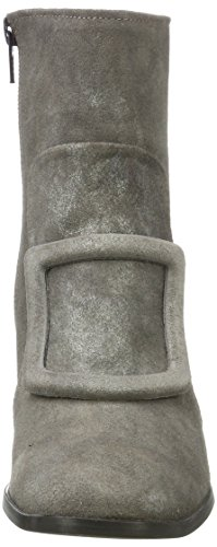 Zinda Ladies 3057 Boots Grey (grigio)