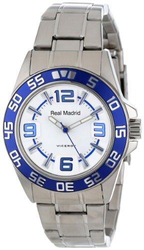 Reloj cadete Real Madrid Viceroy ref: 432840-05