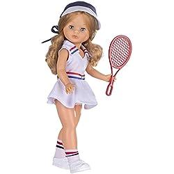 Nancy Colección - Re-Edición Quise Ser Tenista (Famosa 700012942)