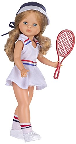 Nancy Colección Yo Quise Ser Tenista
