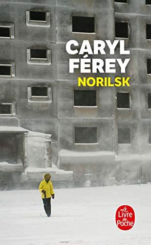 Norilsk par  Caryl Férey