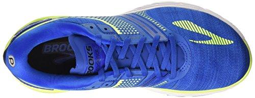 Brooks Purecadence 6, Scarpe da Corsa Uomo Multicolore (Nightlife/LapisBlue/Black)