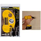 365 Drills Porsadrill Bathroom Fitters Kit Max - Kit