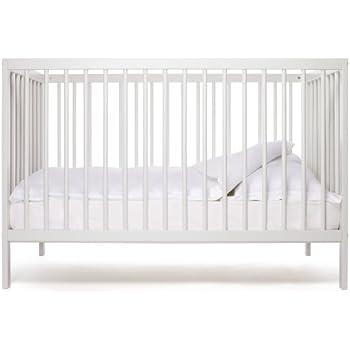 mokee lit b b 120 x 60 cm cologique et transformable. Black Bedroom Furniture Sets. Home Design Ideas