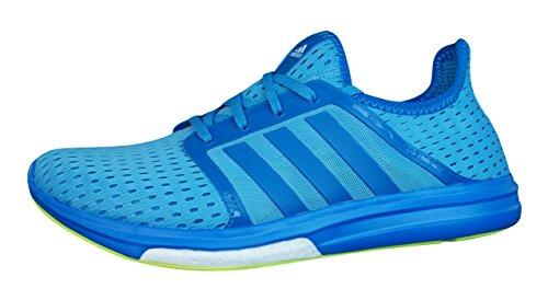 adidas CC ClimaChill Cosmic Boost Herren Lauftrainer / Schuhe Blue