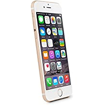 Apple iPhone 6 Oro 64GB Smartphone Libre (Reacondicionado Certificado)