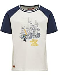 Lego Wear Lego Nexo Knights Teo 309, T-Shirt Garçon