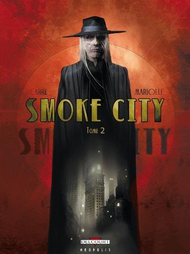 Smoke city T02