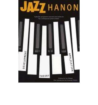 [(Leo Alfassy: Jazz Hanon (Revised Edition) * * )] [Author: Leo Alfassy] [Jan-2012]
