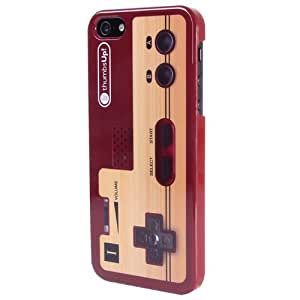 Thumbs Up UK Game Control Cover for iPhone 5 - Retail Packaging - Red