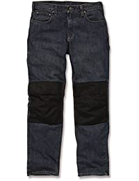 Carhartt - Jeans - Homme Rustic Worn