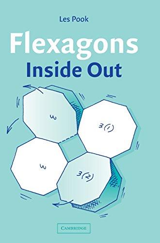 Flexagons Inside Out