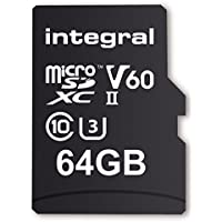 Integral Carte Micro SD
