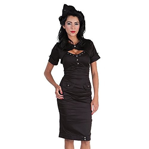 Le forze Jawbreaker Dress black Nero