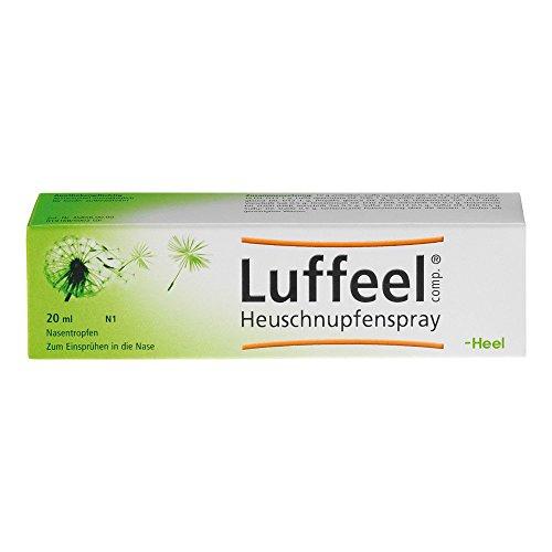 Luffeel compositus Heusch 20 ml