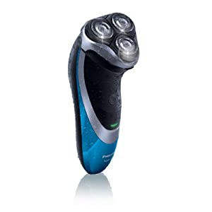 Philips AT890/20 AquaTouch Wet & Dry Men's Rechargeable Shaver