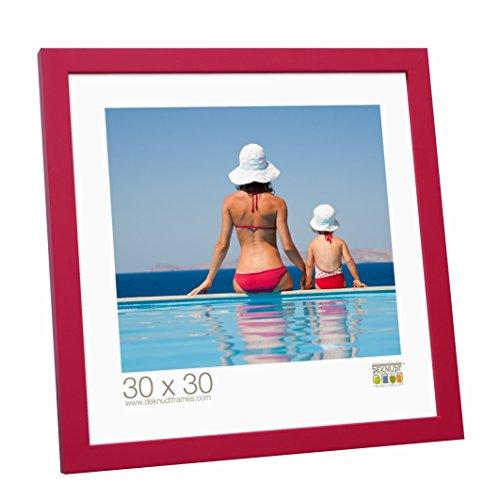 Deknudt Frames S40RK4 15x20 marco Rojo madera
