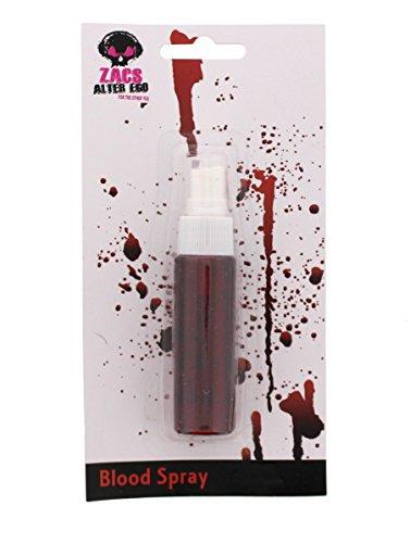 Di ZAC Alter eGo sangue finto spray–perfetto per Halloween