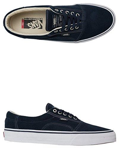 Vans Herren M Rowley Solos Sneaker Blau - Bleu - Azul