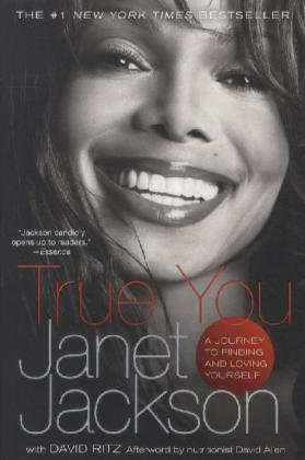 True You por Janet Jackson