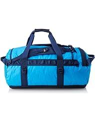 North Face Base Camp Sac de Sport Grand Format, 64 cm, 71 liters, Bleu (Hyper Blue/Cosmic Blue)