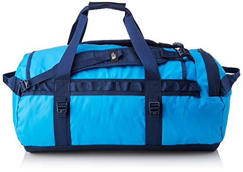 The North Face Base Camp Sac de Sport Grand Format, 64 cm, Bleu (Hyperbl/Cosmic)