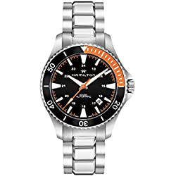 Reloj Hamilton para Hombre H82305131
