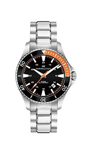 Hamilton Herren-Armbanduhr H82305131