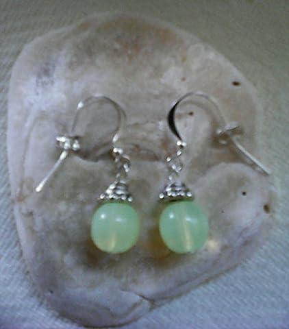 Opal Primrose Glass