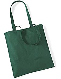 Westford Mill Promo Colours Shopping Bag For Life