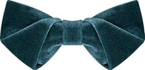 CEKINF Mode Fliegen Für Männer 7 Farbe Bowtie Einstellbare Krawatte Farbe Hochwertige Hochzeit KrawatteHellgrün