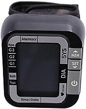 smartLAB easy nG Tensiómetro de muñeca que cuenta con la más novedosa tecnología en medición de presión arterial.