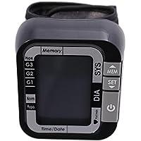smartLAB easy nG Tensiómetro de muñeca que cuenta con la más novedosa tecnología en medición de