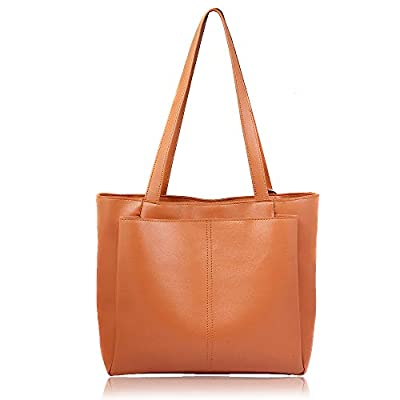 Women Marks Tan Color Handbag