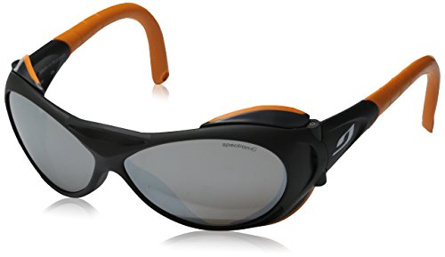 Julbo Explorer Sp4 Sonnenbrille Medium bunt - Noir Soft/Orange