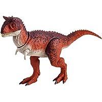 Jurassic World-FMW89 Carnotaurus Figura, (Mattel FMW89)