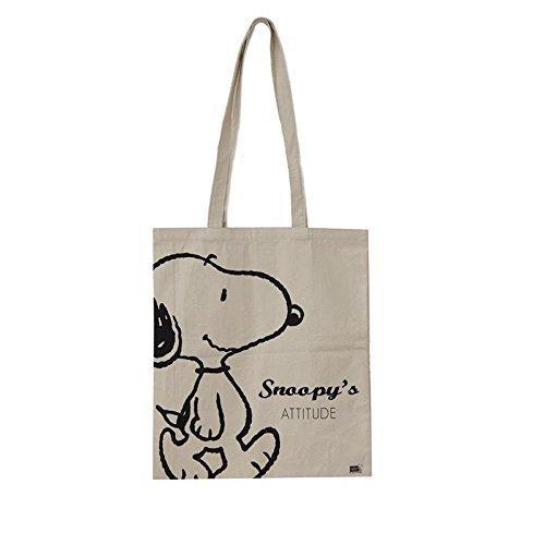 Pierre-cedric, Borsa a spalla donna Snoopy's Attitude