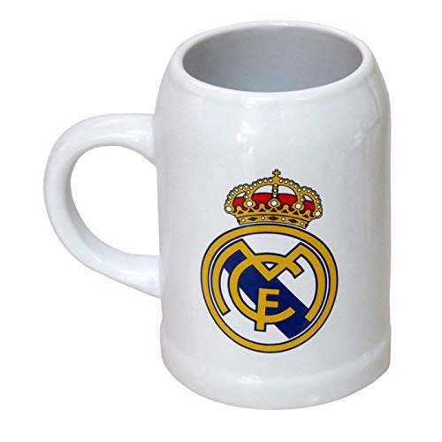 CYP Pitcher Beer 400ml Real Madrid