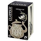 Best Organic Earl Grey Teas - Clipper Organic Earl Grey Tea Bags 50 per Review