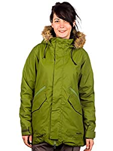 Snow Jacket Women Burton Twc Wanderlust Jacket